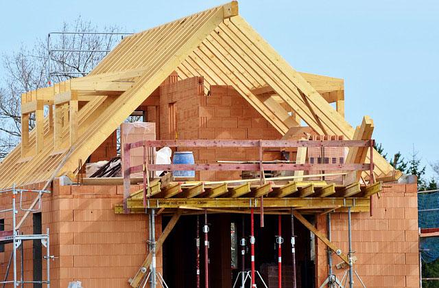 Czas to niezbędny czynnik w budowaniu mieszkania