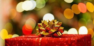 Top 5 pomysłów na sprawdzony prezent świąteczny
