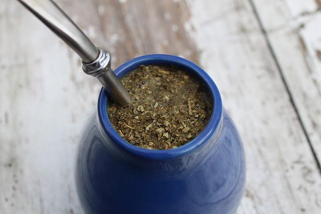 Yerba Mate – jak pić, by smakowała?
