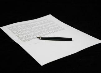 jak napisać wypowiedzenie z pracy za porozumieniem stron