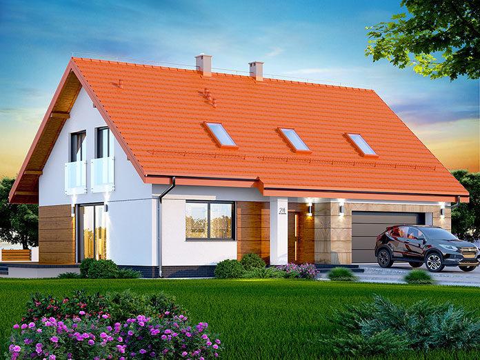 Dlaczego warto zwrócić uwagę na projekty domów z kosztorysem?
