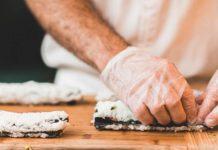 Pora na dobre jedzenie – sushi