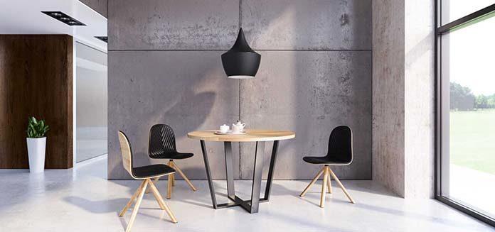 Jak wybrać idealny stolik
