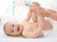 Przewijak dla niemowlaków