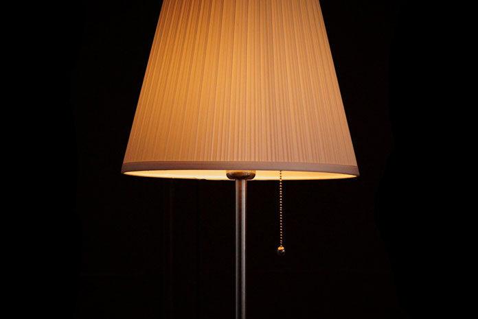 Jak dobrać lampę do wnętrza