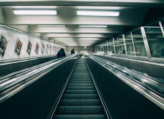 tanie plakaty w metrze