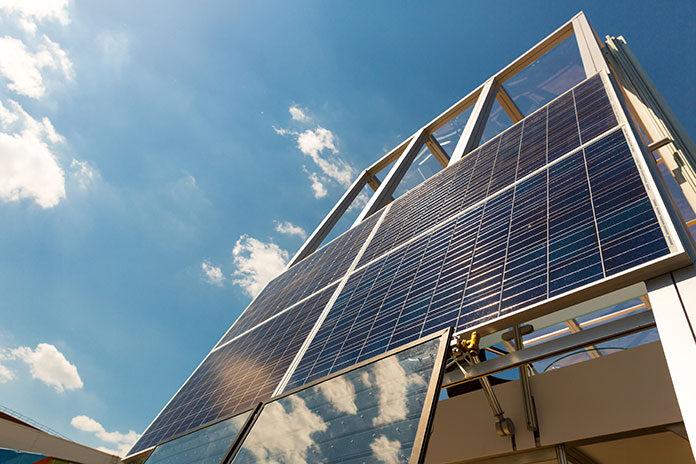 Ile kosztują panele słoneczne