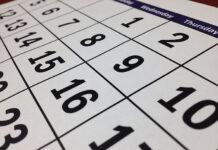 Kalendarz na prezent